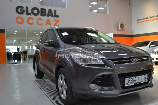 FORD Kuga occasion 715231