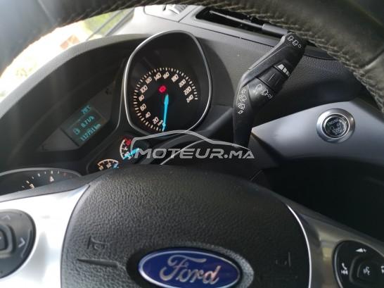 فورد كوجا Sport مستعملة 1036755