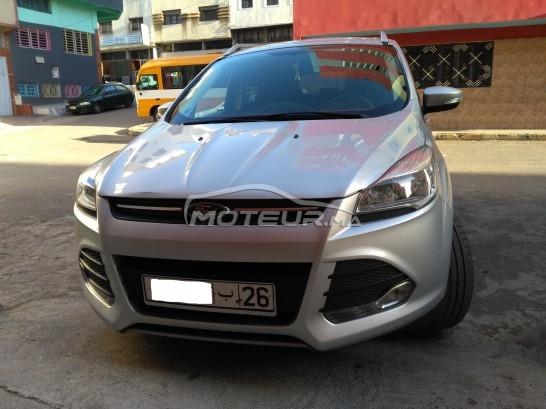 سيارة في المغرب فورد كوجا 2.0 tdci - 225780