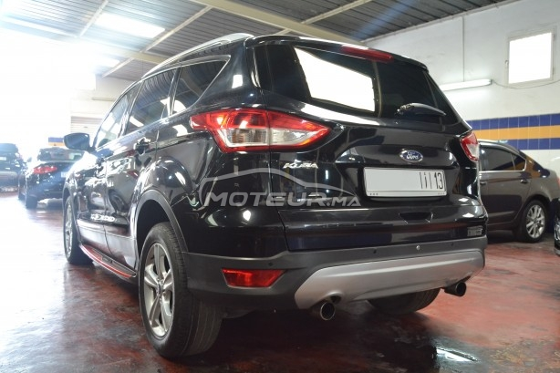 FORD Kuga occasion 739263