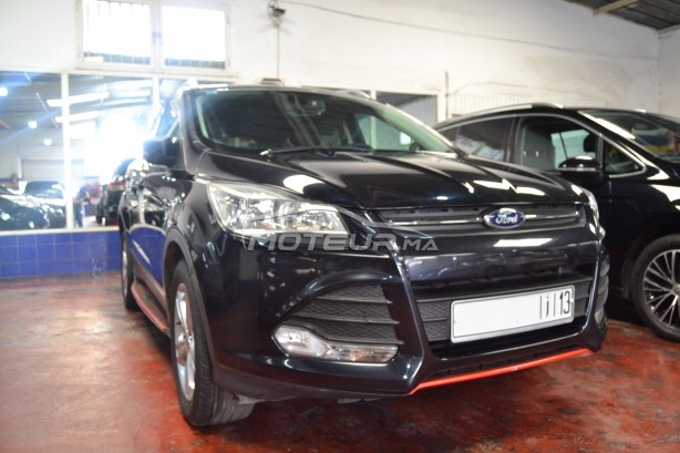 FORD Kuga occasion 739259