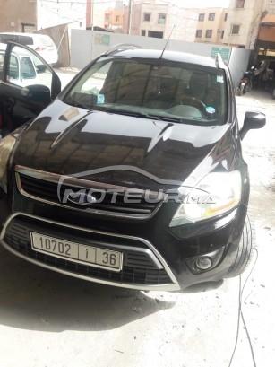 سيارة في المغرب - 227522