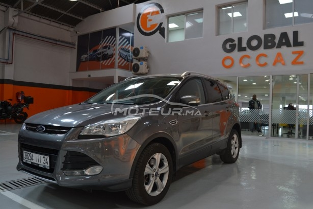 FORD Kuga occasion 715229