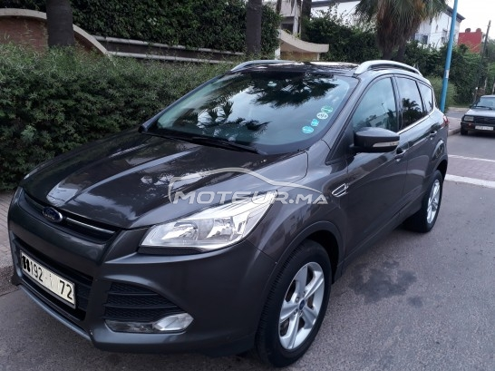 FORD Kuga 2.0 occasion