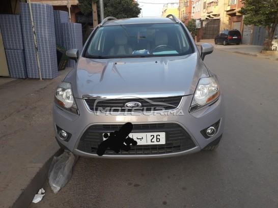 سيارة في المغرب FORD Kuga - 233658