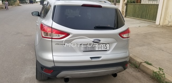 FORD Kuga occasion 1191435