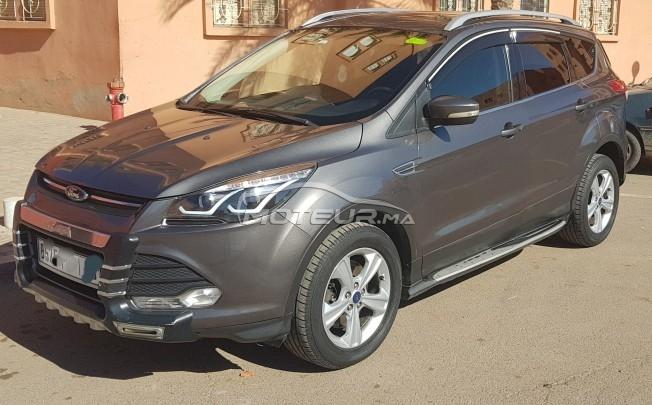 سيارة في المغرب FORD Kuga - 256224