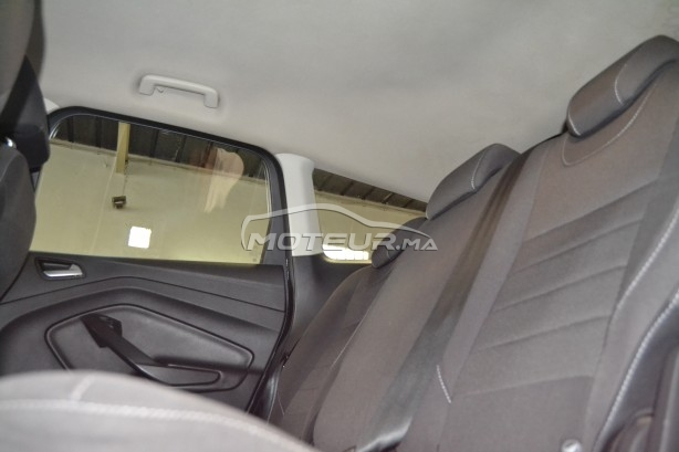 FORD Kuga occasion 739268