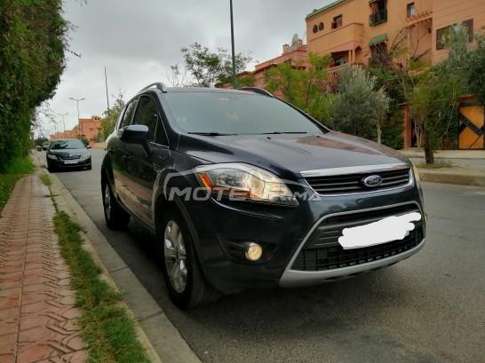 سيارة في المغرب FORD Kuga Tdci 143 ch - 255503