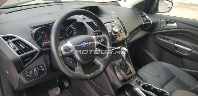 FORD Kuga occasion 1191441