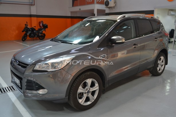 FORD Kuga occasion 715230