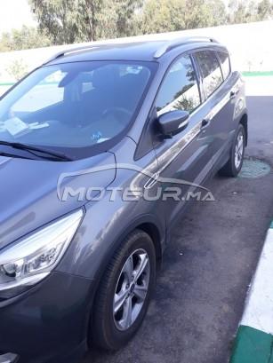 سيارة في المغرب فورد كوجا - 233433