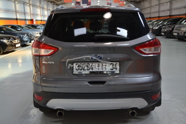 FORD Kuga occasion 715234