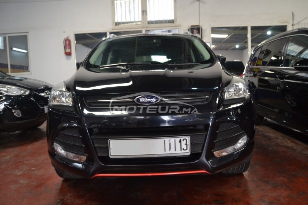 FORD Kuga occasion 739258