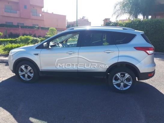 سيارة في المغرب FORD Kuga Titanium - 248670