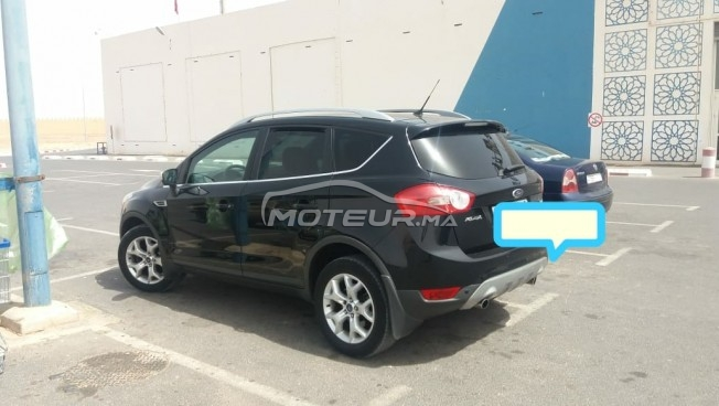 FORD Kuga - occasion