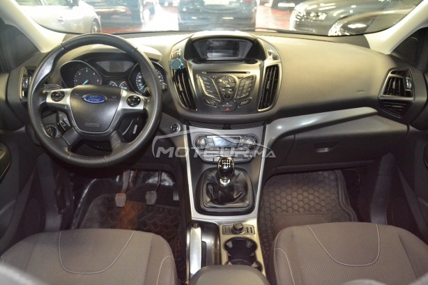 FORD Kuga occasion 739269