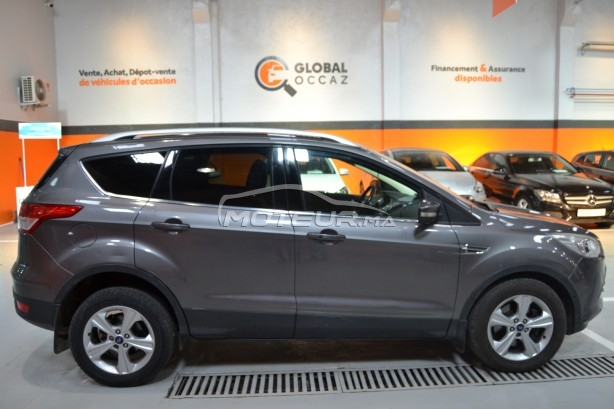 FORD Kuga occasion 715232