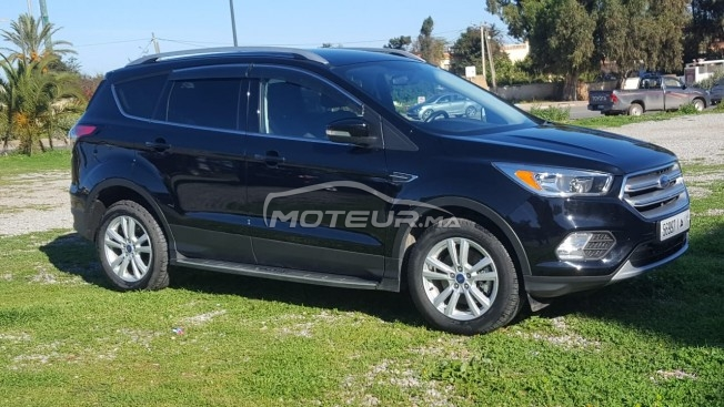 Voiture au Maroc FORD Kuga Tend plus 150 ch - 260575