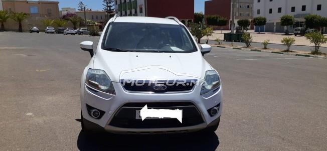 Voiture au Maroc FORD Kuga - 316714