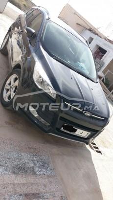 سيارة في المغرب FORD Kuga - 258028