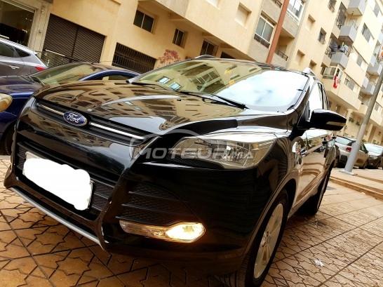 سيارة في المغرب FORD Kuga Tdci - 245433