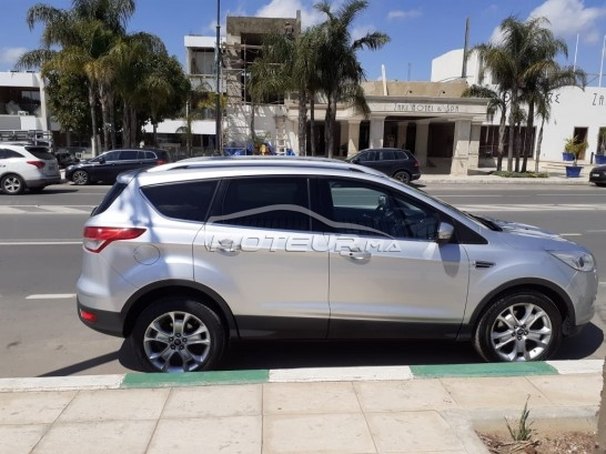 FORD Kuga Titanium plus occasion