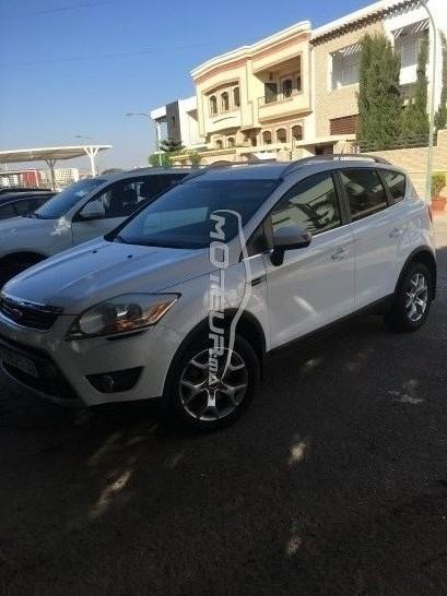 سيارة في المغرب فورد كوجا Tdci 140 ch - 221520