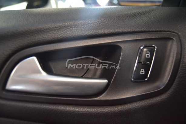FORD Kuga occasion 739266