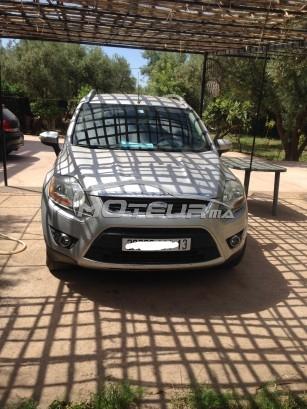 سيارة في المغرب فورد كوجا - 219991