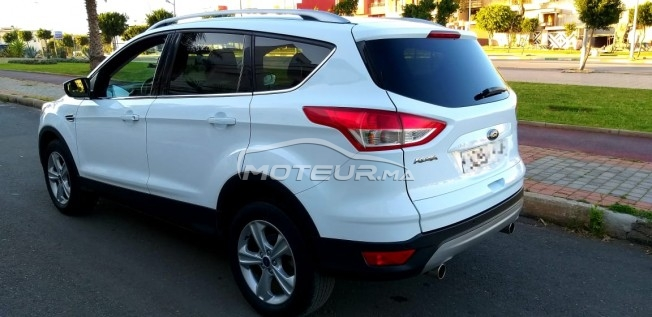 FORD Kuga 2.0 tdi pack sport occasion