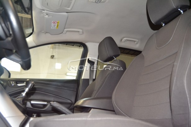 FORD Kuga occasion 739267