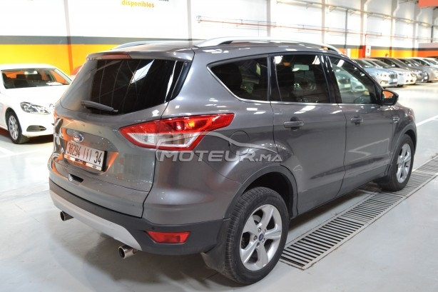 FORD Kuga occasion 715233