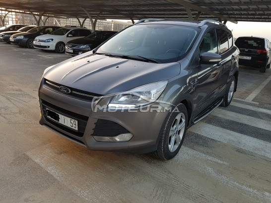 FORD Kuga 2.0 tdci occasion