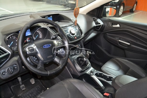 FORD Kuga occasion 715237