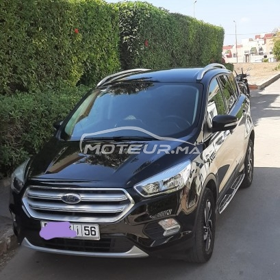 FORD Kuga Trend plus pack occasion
