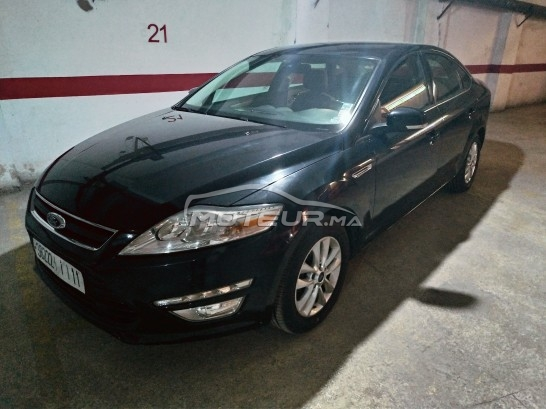 FORD Mondeo Trend plus occasion