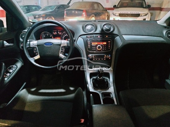 FORD Mondeo Trend plus occasion 715759
