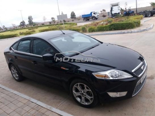 سيارة في المغرب FORD Mondeo 2.0 tdci 140 ch - 153347