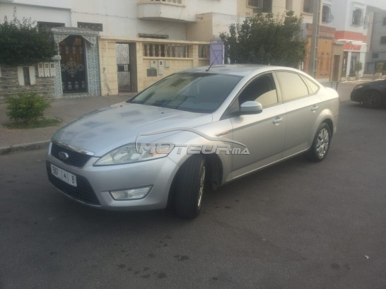 سيارة في المغرب فورد مونديو 2.0 tdci - 224398