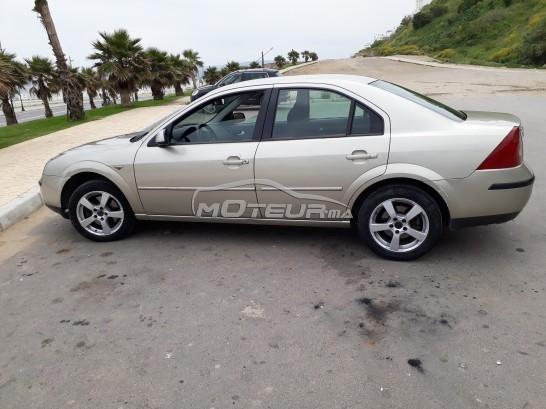 سيارة في المغرب فورد مونديو - 214430