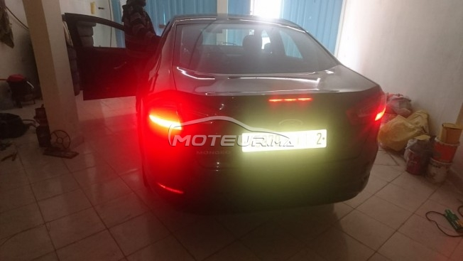 FORD Mondeo 2.0 tdci 140 ch occasion
