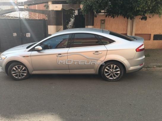 سيارة في المغرب FORD Mondeo - 217048