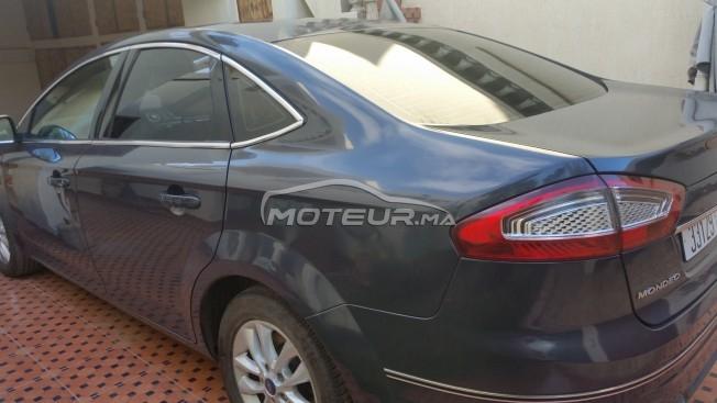 سيارة في المغرب فورد مونديو - 224255