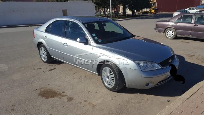 سيارة في المغرب FORD Mondeo - 245255