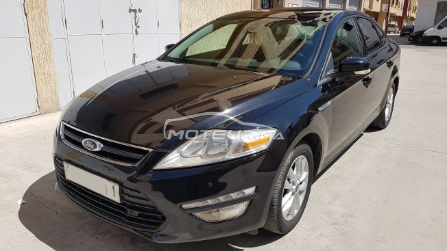 FORD Mondeo Tdci occasion