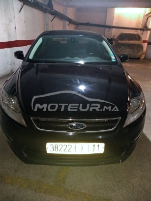 FORD Mondeo Trend plus occasion 715761