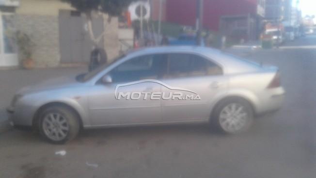 سيارة في المغرب FORD Mondeo - 255442