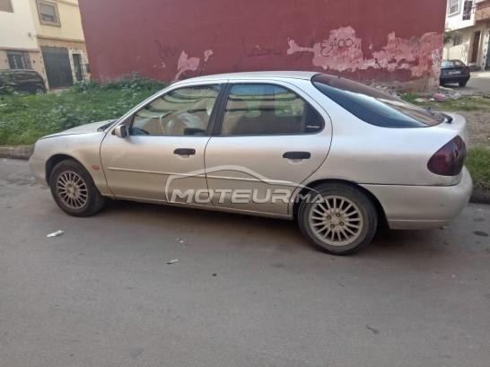 سيارة في المغرب FORD Mondeo Tdi - 264329
