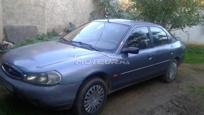 سيارة في المغرب FORD Mondeo - 216833